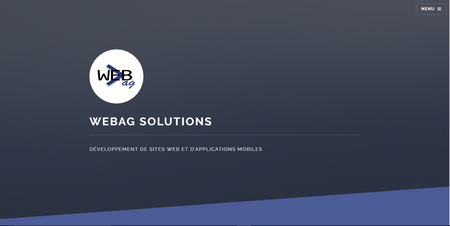 WEBag Solutions